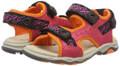 paidiko sandali kickers kiwi 558521 roz portokali eu 33 extra photo 4