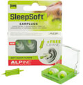 otoaspides alpine hearing protection sleepsoft 1zeygos extra photo 1