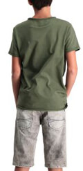 t shirt garcia jeans n83605 2532 willow ladi 140ek 10eton extra photo 3