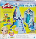 plastozymaraki playdoh hasbro frozen elsa b5530 extra photo 1