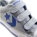 sneakers converse all star player 3v ox 660034c 097 eu 33 extra photo 2