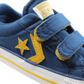sneakers converse all star player 2v ox 760035c 426 eu 21 extra photo 4