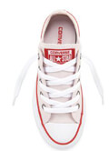 sneakers converse all star chuck taylor ox 760102c 653 eu 22 extra photo 3