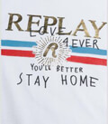 t shirt replay sg749105420994 001 leyko 140ek 10eton extra photo 3