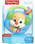 ekpaideytiko radiofonaki fisher price laugh learn skylaki mple extra photo 1