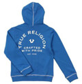 zaketa hoody true religion french terry tr146hd32 rob 110ek 4 5 eton extra photo 1