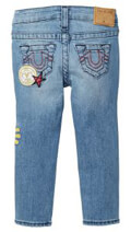 jean panteloni true religion casey patched tr617jn37 anoixto mple 110ek 4 5 eton extra photo 1