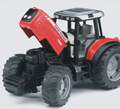 trakter massey ferguson 7480 extra photo 1