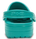 paidiki sagionara crocs classic clog tropical teal eu 24 25 extra photo 2