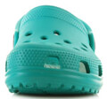 paidiki sagionara crocs classic clog tropical teal eu 24 25 extra photo 3
