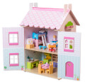 xylino koyklospito le toy van bay my first dreamhouse roz h136 extra photo 1