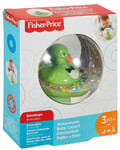 fisher price mpalitsa me papaki prasino extra photo 5