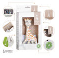 to proto paixnidi toy moroy sofi sophie la girafe gift box 17cm 1tmx extra photo 5