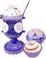 playset just toys cup cake surprise pagoto mob 1140 extra photo 1