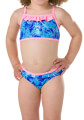 set magio speedo frozen disney ess frill 2 pieces blue green 92 98ek 3eton extra photo 2