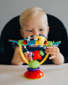 playgro high chair spinning toy 6m  extra photo 1