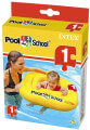 perpatoyra asfaleias intex deluxe baby float pool school step 1 56587 extra photo 3