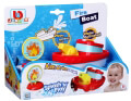 rymoylko ploio bburago splash n play spraying fireboat 16 89015 extra photo 2
