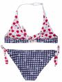bikini set ubs2 e216301 999 diplis opsis leyko roz 8 eton 128 cm extra photo 5
