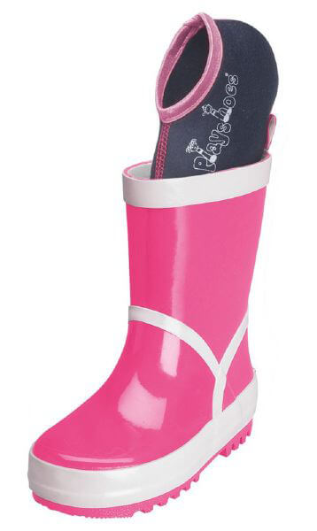 kaltses gia galotses playshoes rainboot socks marin roz eu 20 21 extra  photo 1 cc8168a30e4