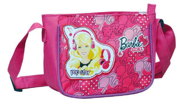 448b5bb4a7 Τσαντα Ωμου Barbie Gim - Accessories (PL1.152013099)