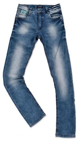 7a7141109bf Jenas Παντελονι Blue Seven Jog Jeans Regular Fit 645010 Μπλε - Αγορι ...