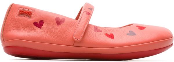 e0547f298df Δερματινες Μπαλαρινες Camper Tws K800175-001 Pink (ροζ) - Κοριτσι ...