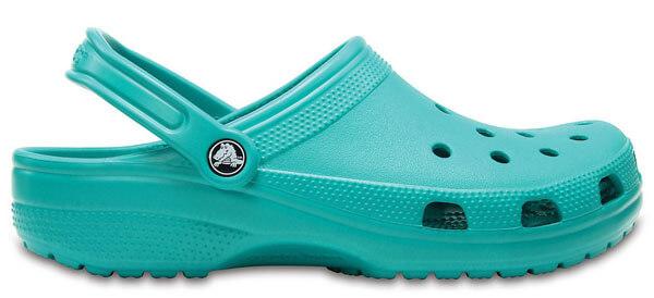 88c12425655 Παιδικη Σαγιοναρα Crocs Classic Clog Tropical Teal - Θαλασσα ...