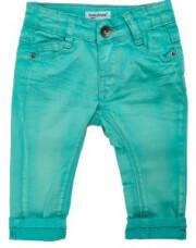 jeans panteloni babyface slimfit 7224 cactus prasino photo