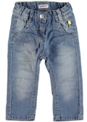 jeans panteloni babyface easy fit 8222 mple anoixto photo