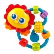 koydoynistra playgro curly critters liontari 3m  photo