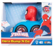 oximataki marvel hero bump n go spiderman 76117 photo