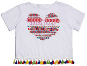 t shirt guess kids j82i24 k6t30 heart logo leyko 146ek 9 10 eton photo