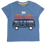 t shirt guess kids n82i12 k7090 btbu mple 112ek 3 4 eton photo