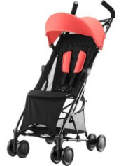 paidiko karotsi britax romer holiday coral peach photo