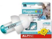 otoaspides alpine hearing protection pluggies kids 1zeygos photo
