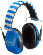 otoaspides alpine hearing protection muffy kid blue mple photo