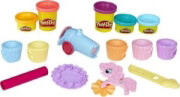 plastozymaraki playdoh hasbro pony pinkie pie cupcake party b9324 photo