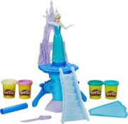 plastozymaraki playdoh hasbro frozen elsa b5530 photo