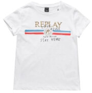 t shirt replay sg749105420994 001 leyko 140ek 10eton photo