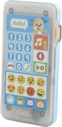 ekpaideytiko tilefono me tilefoniti smart stages fisher price laugh learn photo