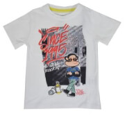 t shirt paul frank still rocking leyko 152ek 11 12 eton photo