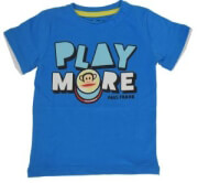 t shirt paul frank play more galazio 104ek 3 4 eton photo