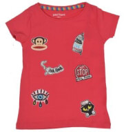 t shirt paul frank patches roz 140ek 9 10 eton photo