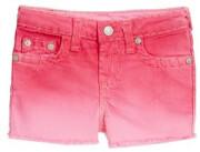 jeans sorts true religion bobby super tr617sk17 roz 104ek 3 4 eton photo