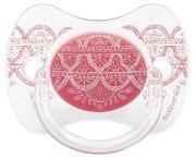 nea pipila silikoni suavinex cuture physio 18minon pink photo