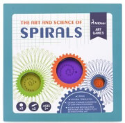 set zografikis mideer spirograph md1005 photo