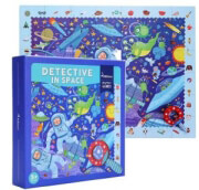 pazl mideer detective puzzle in space 42 tmx md3007 photo