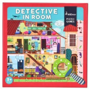 pazl mideer detective puzzle in room 42 tmxmd3008 photo