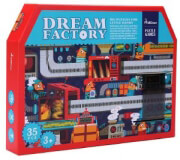 pazl mideer dream factory 35 tmx md3023 photo